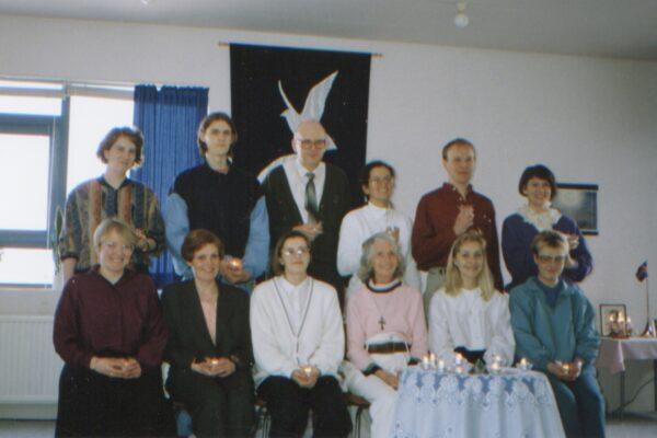 Árgangur nr. 8 1991