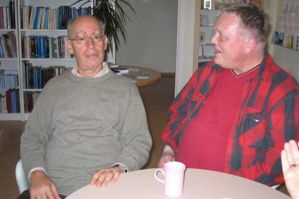 Jan og Martin 2010