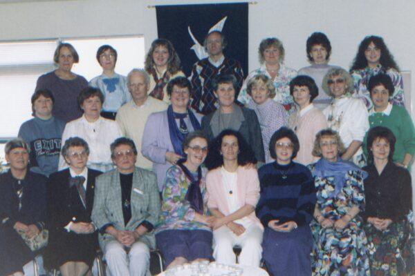 Árgangur nr. 6 1989