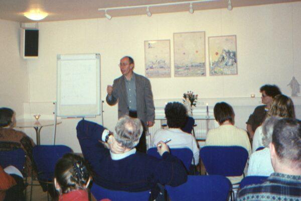 Jan Ruben 2000