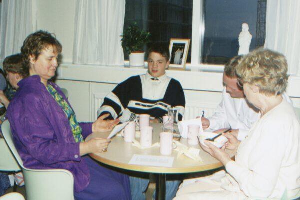 Ananda Tara Shan 1998