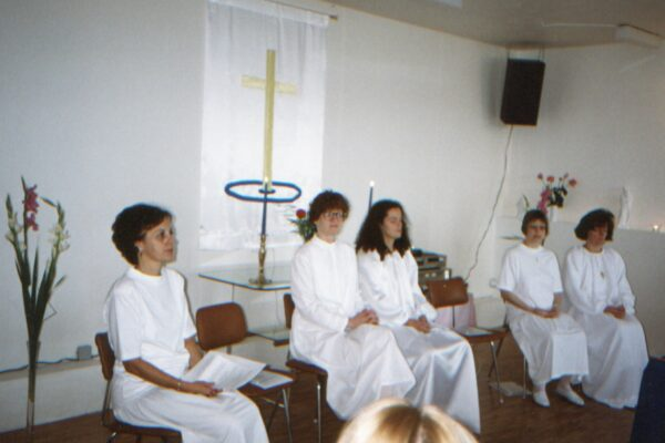 Vigsla Ljósheima 1991