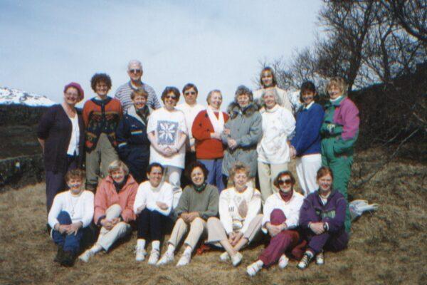 Þingvellir 1997