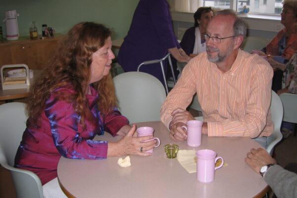 Jan og Martin, Chandra 2010